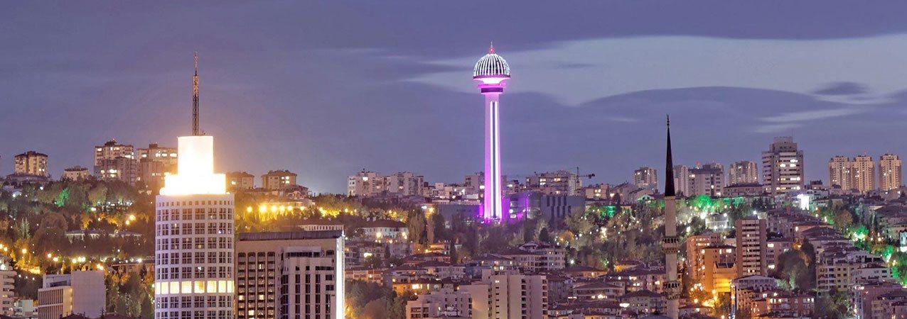 Ankara İzolasyon ve Havalandırma Sistemleri