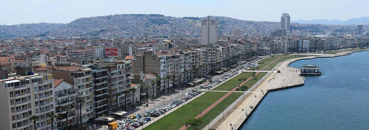 İzmir İzolasyon ve Havalandırma Sistemleri